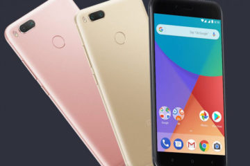 Root Xiaomi Mi A1 Android One