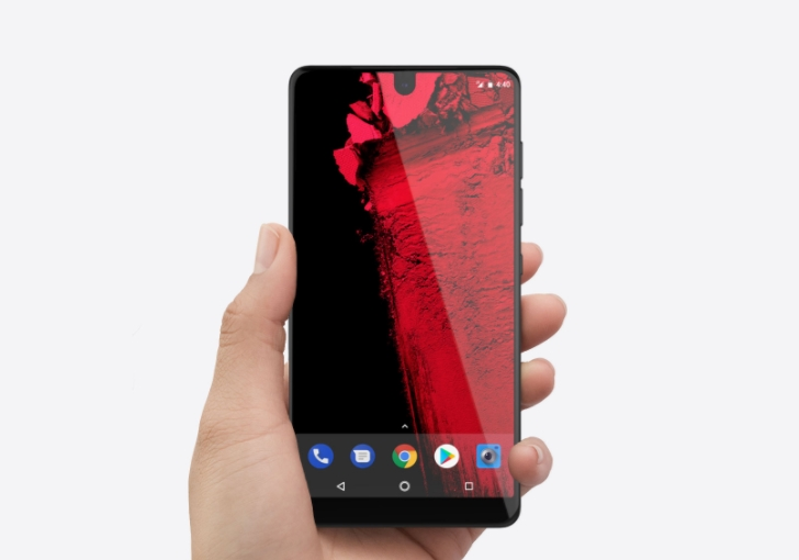 How to install Essential Phones Android 8 0 Oreo Beta update