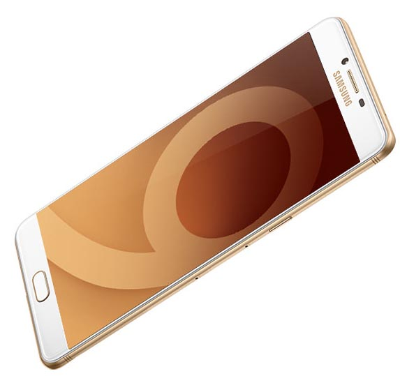 Android 7.1.1 Nougat update for Galaxy C9 Pro