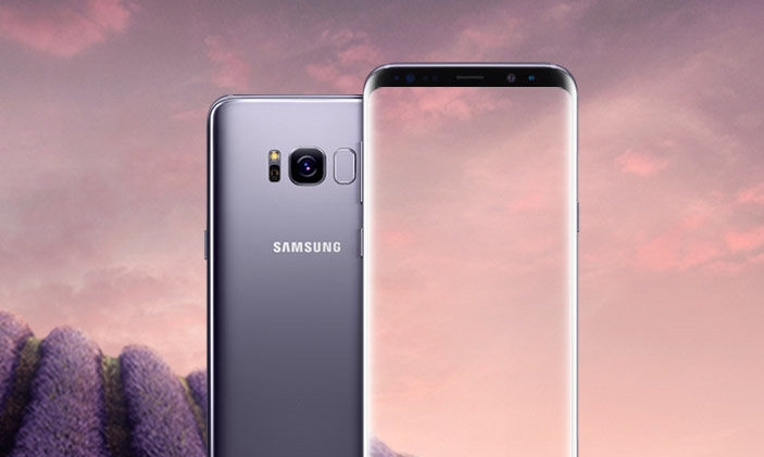 Samsung Galaxy S8+ Android 8.0 Oreo Beta program for Exynos variant