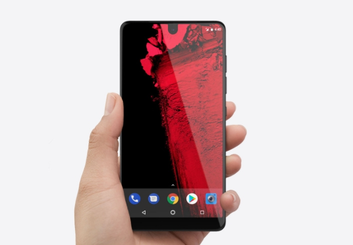 Essential Phones May 2018 Security Patch download and install