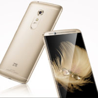 Axon 7 Android 8.0 Oreo update