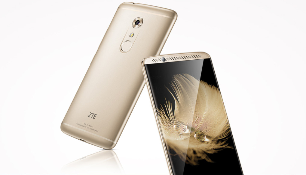 Download] ZTE Axon 7 A2017G Android 8 0 Oreo OTA update with