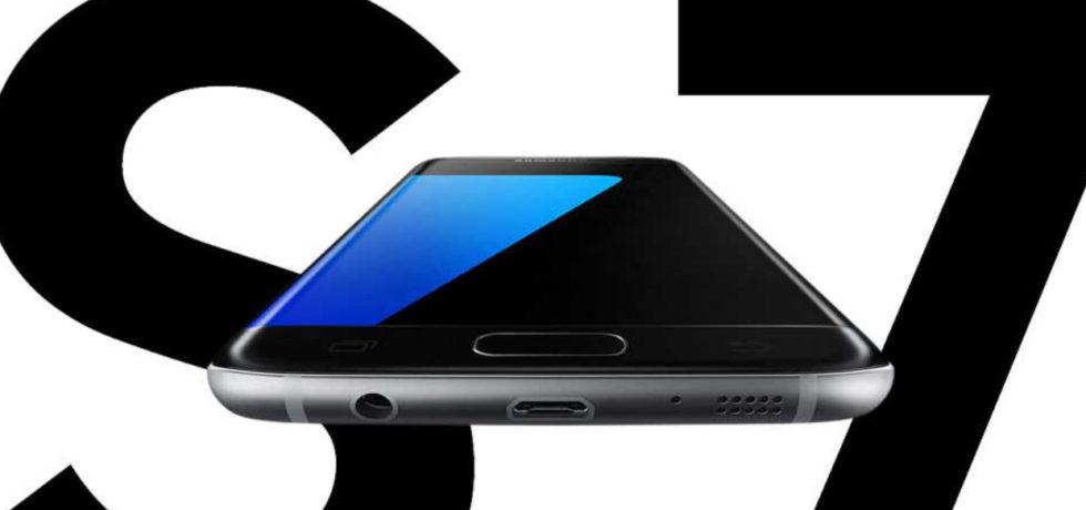 Download Install Galaxy S7 Edge Oreo update Samsung Experience 90 G935FXXU1DQK2
