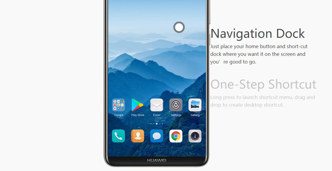Install Huawei P8 Lite (Honor 8 Lite) official Android 8 1