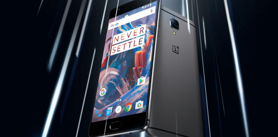 Open Beta 34 for OnePlus 3 and Beta 25 for OnePlus 3T now available with April 2018 Android security patch