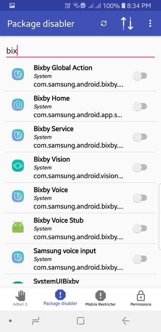 Download Adhell 3 – KNOX AdBlocker for Samsung Galaxy