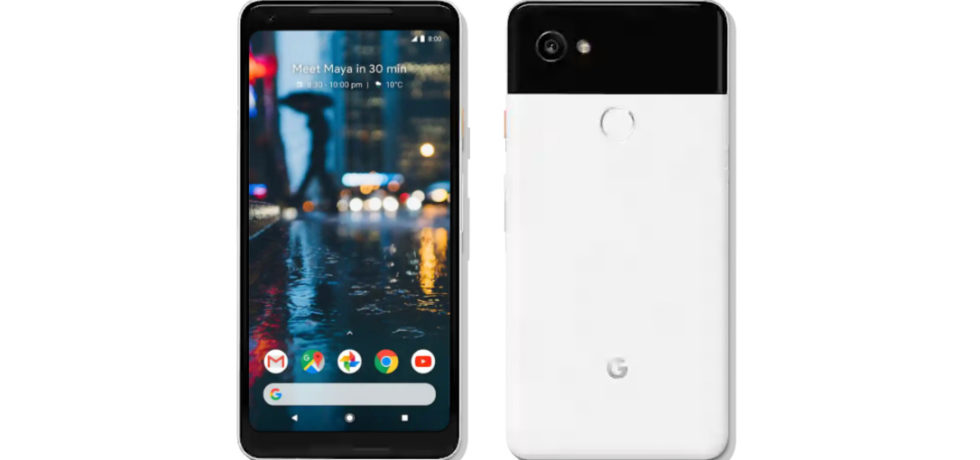 Download Pixel Experience ROM Latest Build for Android P