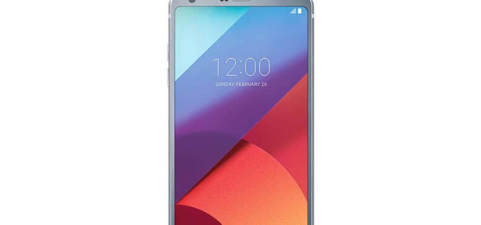 LG G6 Android 8.0 Oreo KDZ downloads