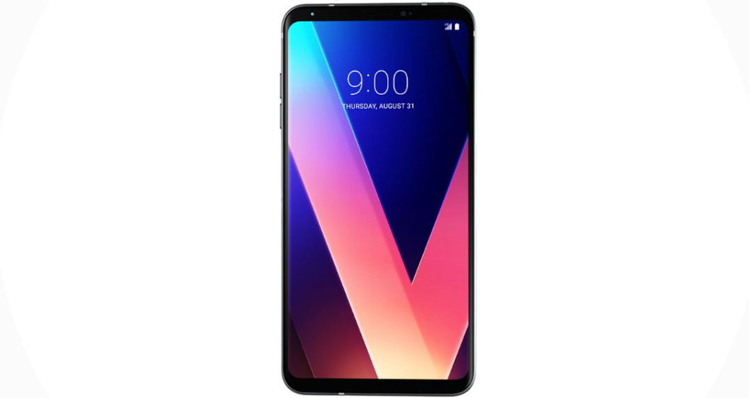 Download and install LG V30 Android 8 0 Oreo firmware update (V30