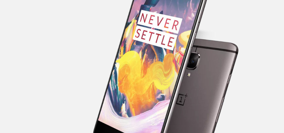 OnePlus 3 and 3T Face Unlock Feature released