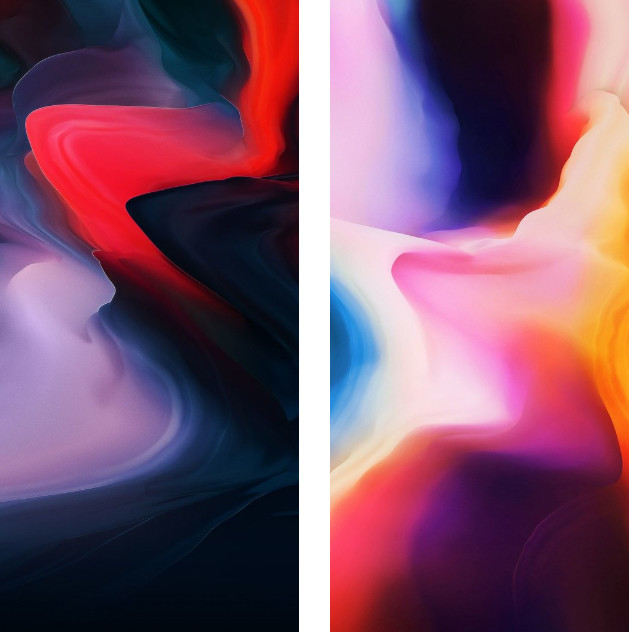 Download Oneplus 6 Stock Wallpapers 4k Resolution