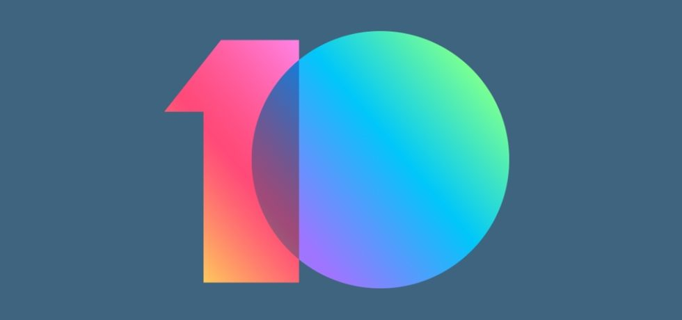 Download and install MIUI 10 for all Xiaomi devices