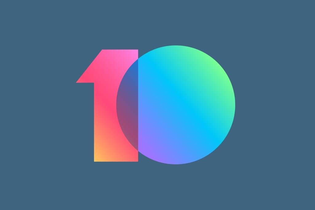 Download official MIUI 10 for Xiaomi Mi Note 3, Note 4X, Note 5 (Pro