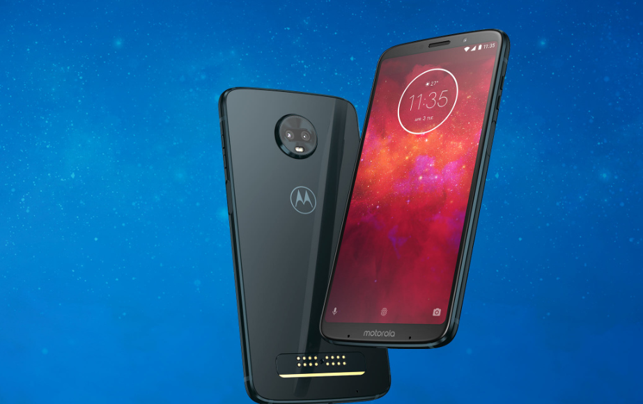 Download Motorola Launcher APK based on Android 8 1 Oreo – Moto Z3