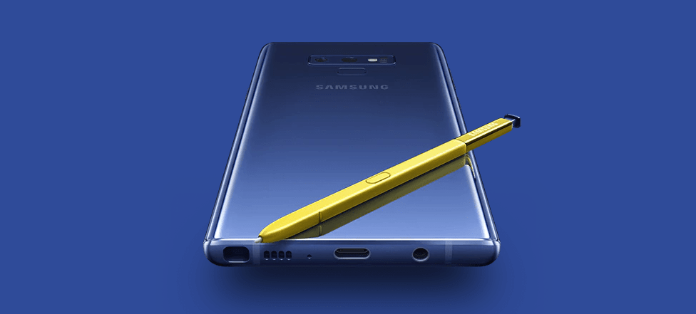 Download Samsung Galaxy Note 9 Stock Wallpapers - Total 21 QHD Updated Built-In Wallpapers