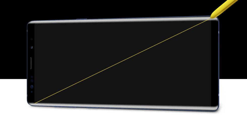 Download Samsung Galaxy Note 9 ringtones Stock Audio Sound Files