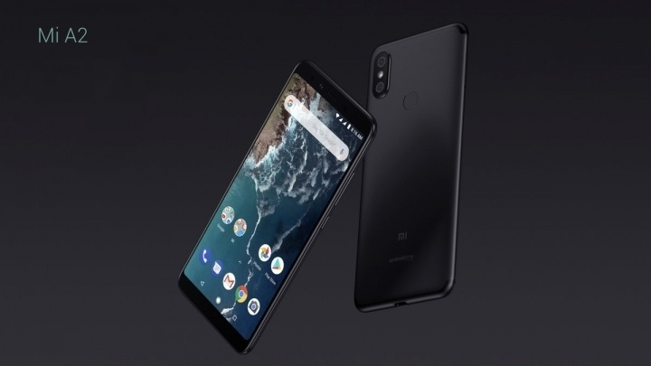 Download Xiaomi Mi A2 Lite Wallpapers Launcher Ota Updates