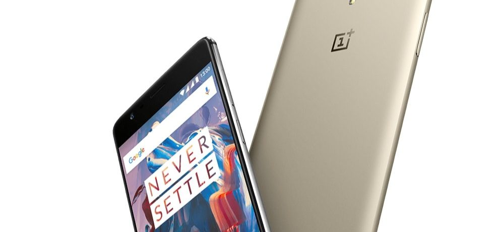 Download and install Oxygen OS 5.0.5 for OnePlus 3 and 3T