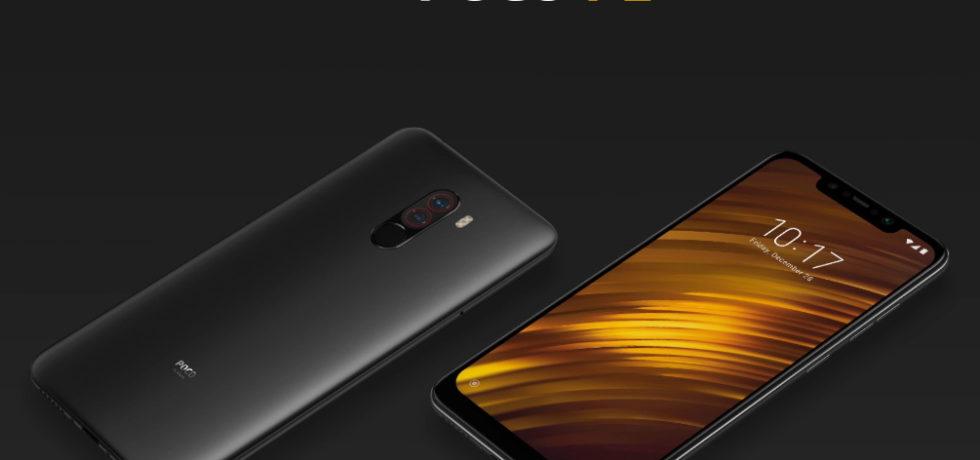 Best Custom ROMS for Xiaomi Poco F1