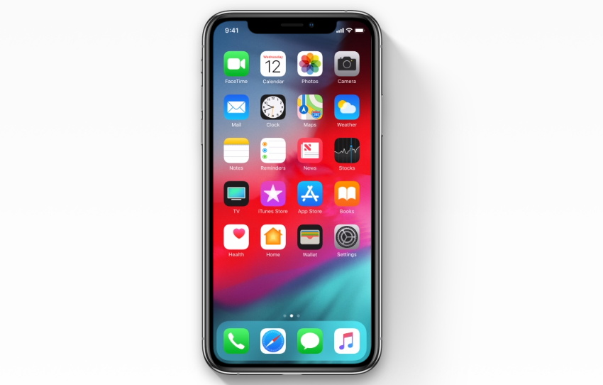 download firmware iphone xr