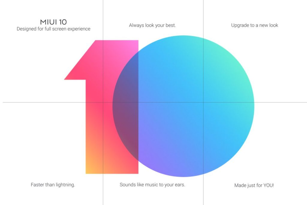 Download MIUI 10 Global Stable ROM for all Xiaomi Android