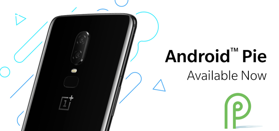 Download Oxygen OS 6.0 based on Android 9.0 Pie for OnePlus 6