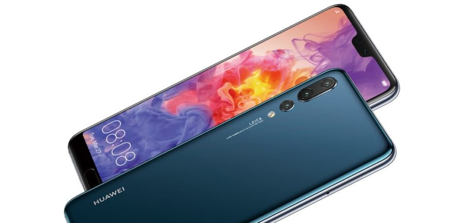 Download and install Huawei P20 and P20 Pro EMUI 9 update based on Android 9.0 Pie