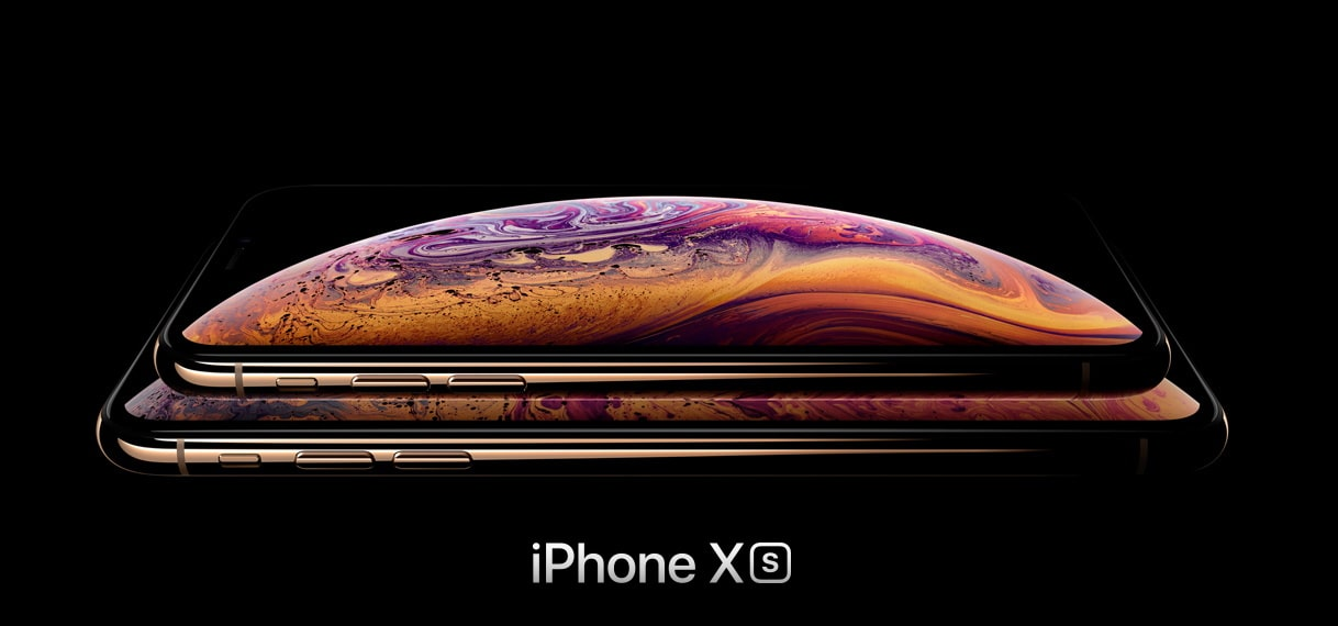 Download iPhone XS, XS Max, and XR Official Stock Wallpapers