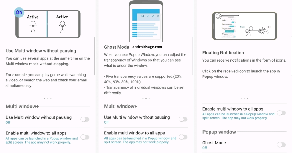 Download MultiStar APK: Samsung's new Multi Tasking Plugin for Good