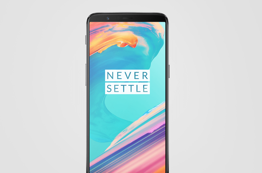 Download Oxygen OS 9 0 8 for OnePlus 5 and 5T with August 2019