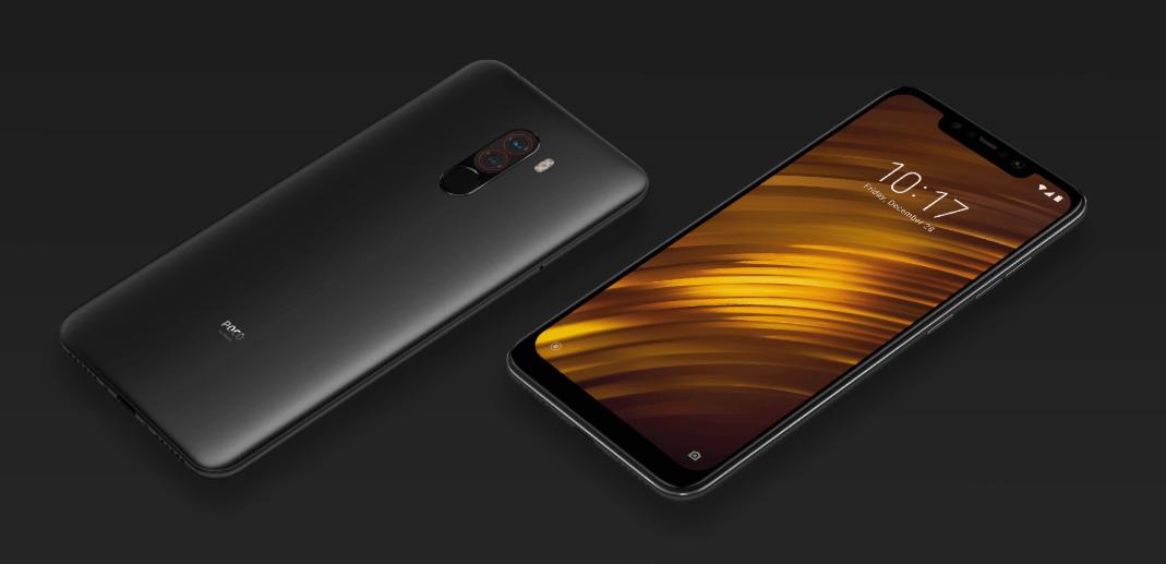 Xiaomi Poco F1 gets Android 9 0 Pie Update with MIUI 10 Beta [OTA
