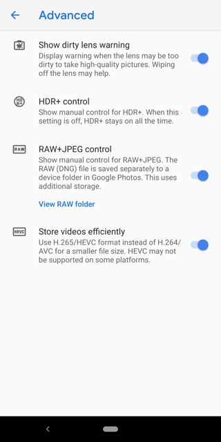 How to get all Google Pixel 3 camera features on your