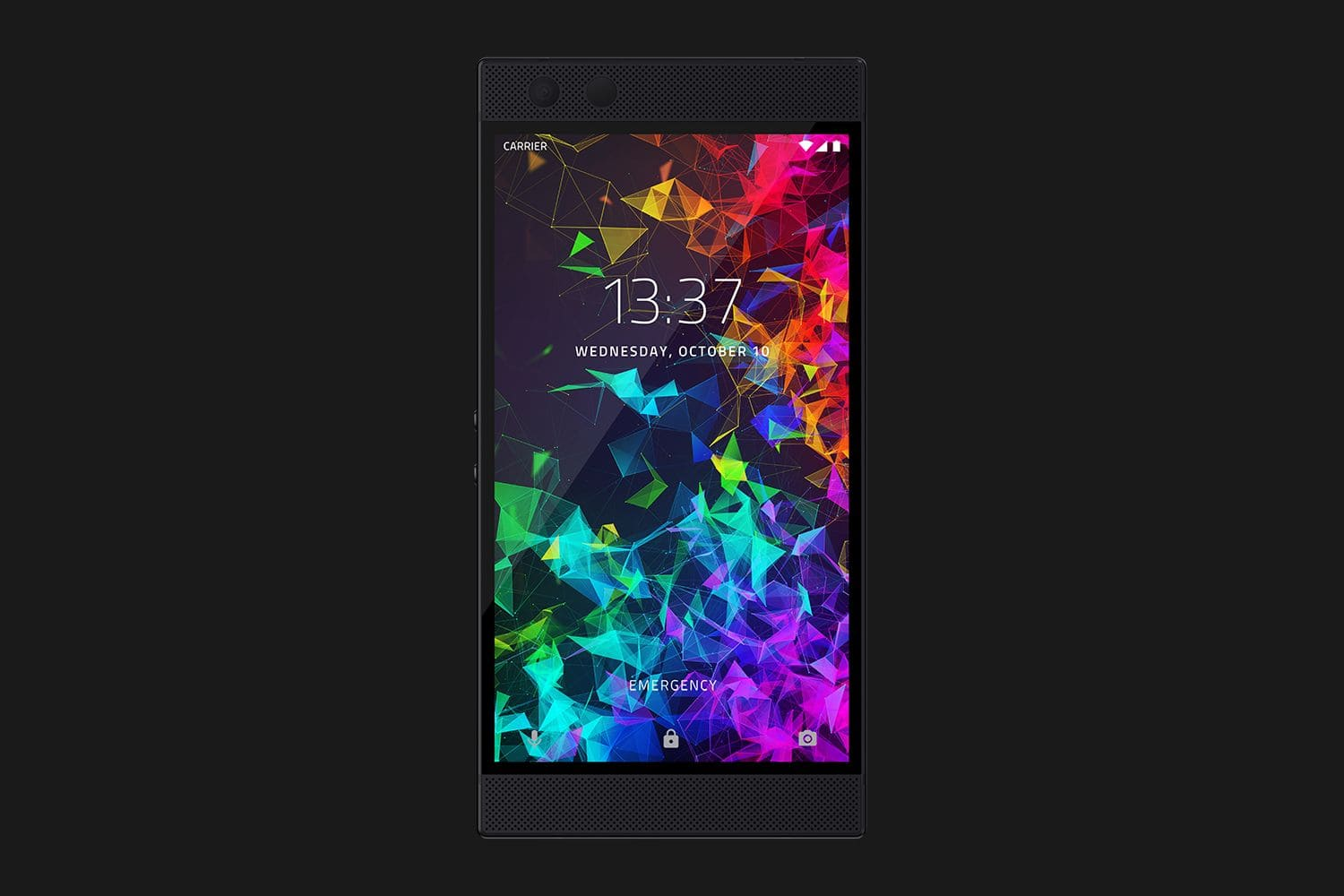 Download Razer Phone 2 Wallpapers Official Stock