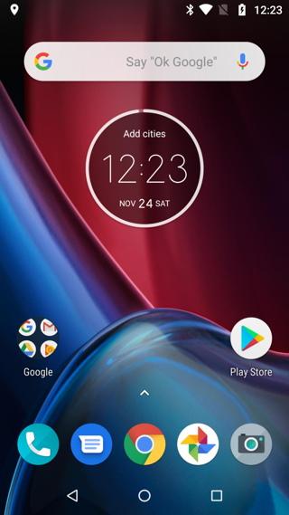 Download Moto G4 and G4 Plus Android 8 1 Oreo OTA Update [Soak Test]
