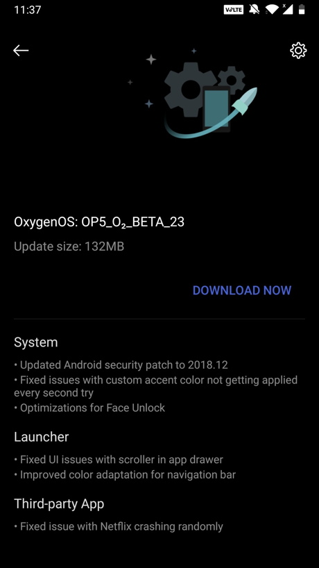 OnePlus 5 and 5T get official Android 9 Pie – Download Open Beta 23