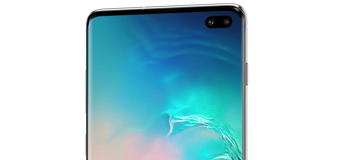 Download Samsung Galaxy S10 and S10 Plus Ringtones and