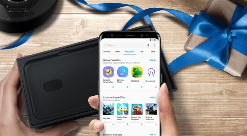 Download Good Lock 2019 APK with Updated Plugins for Samsung