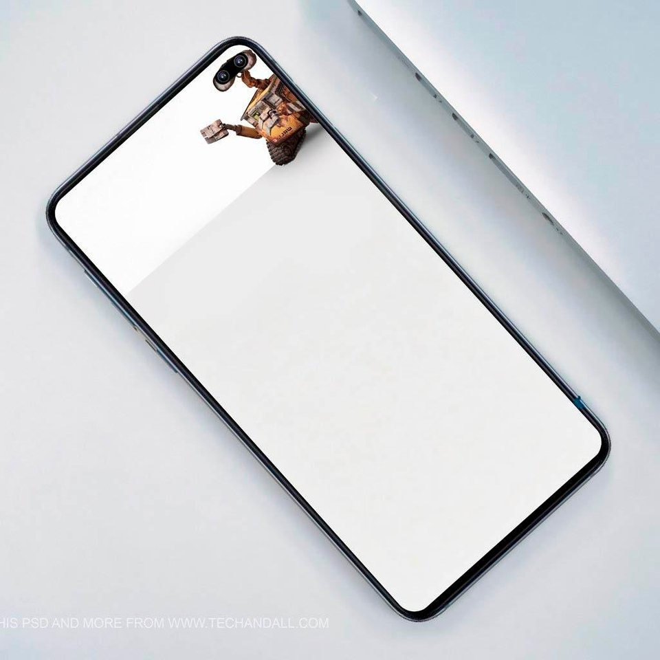 Download Punch-Hole Camera Cutout Wallpapers for Samsung Galaxy S10