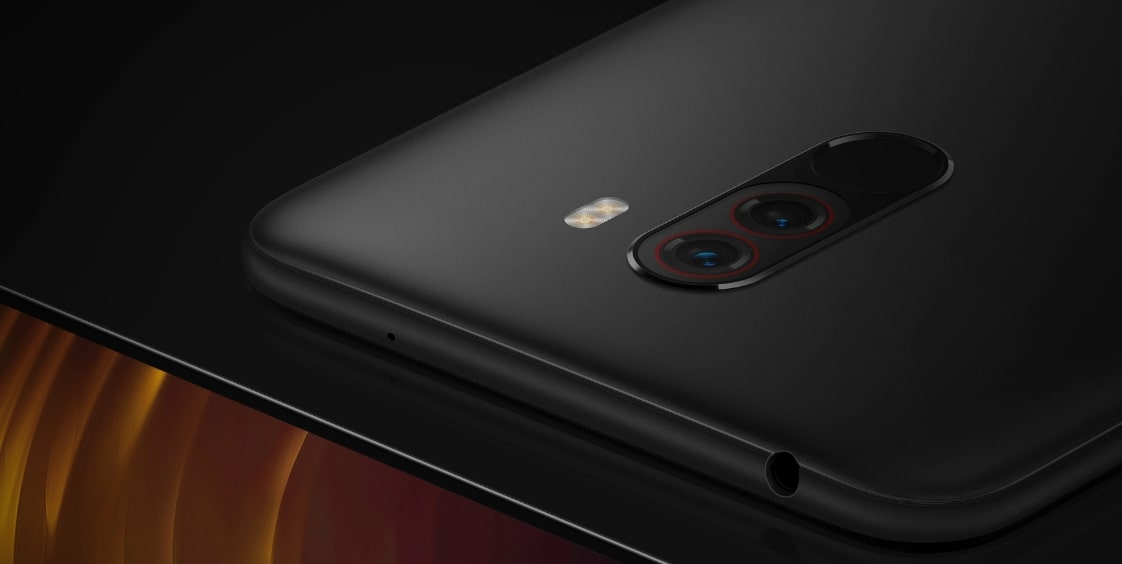Download Google Camera 6 2 Mod for Xiaomi Poco F1