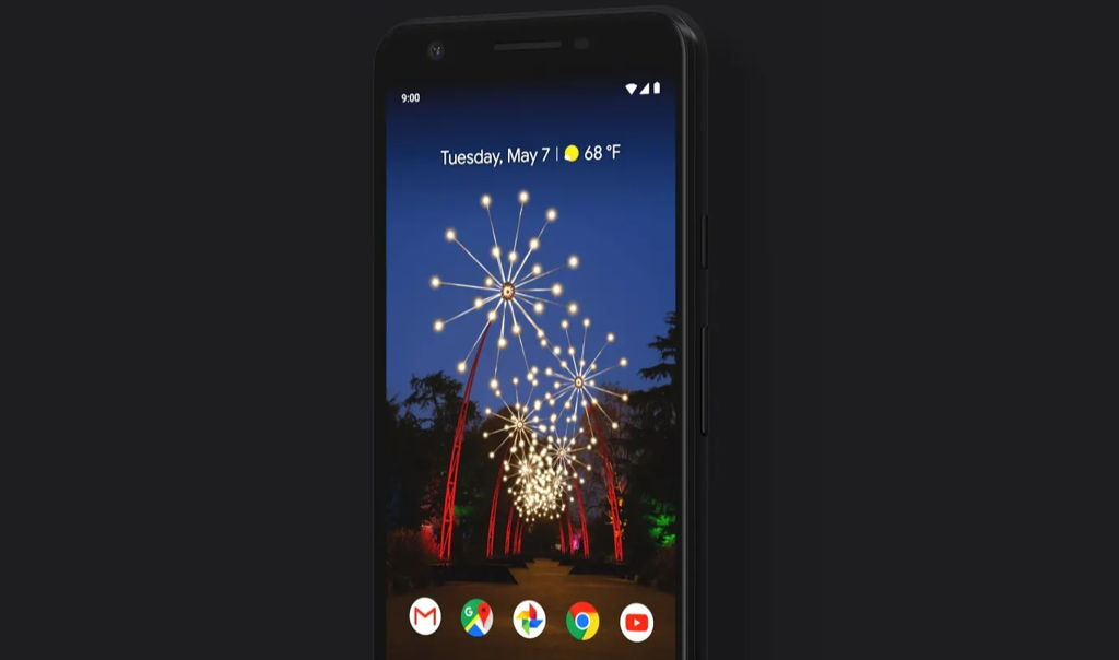 Download Google Pixel 3a And 3a Xl Wallpapers And Ringtones