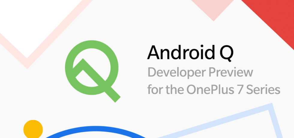 Download Oxygen OS Android Q for OnePlus 7 and 7 Pro