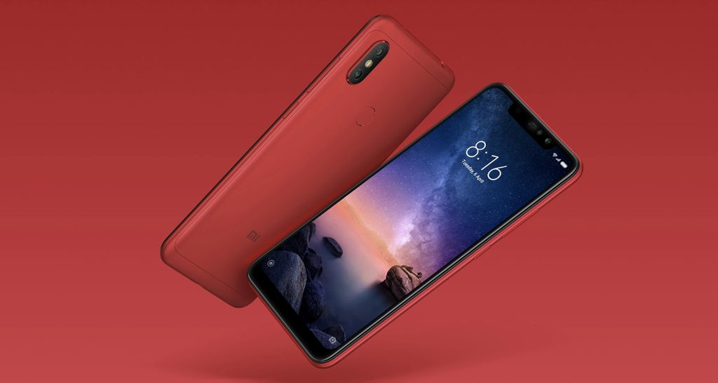 Download Xiaomi Redmi Note 6 (Pro) MIUI 10 3 2 0 OTA update based on