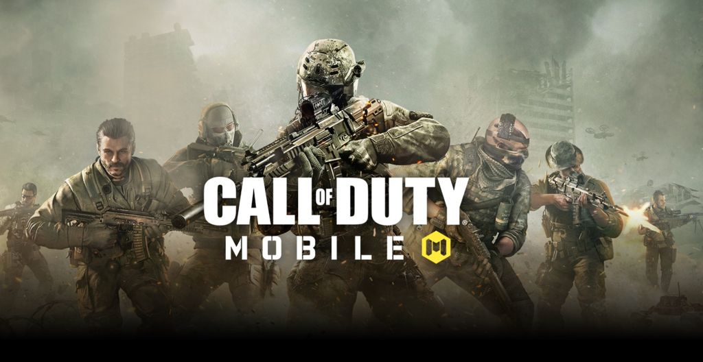 Call of Duty Mobile now available for Apple iOS for iPhones and iPads
