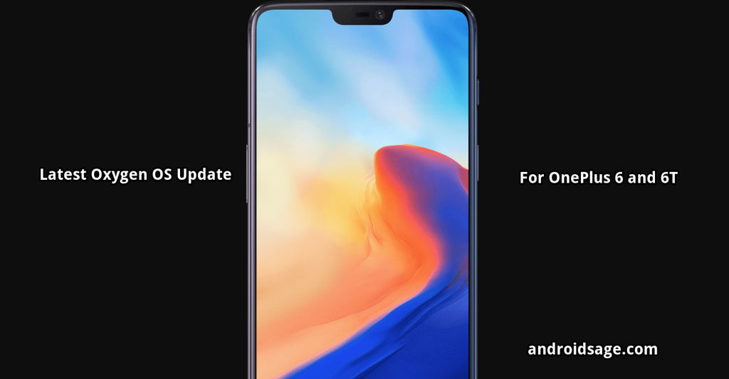 Download Oxygen OS 9 0 13 for OnePlus 6T and Oxygen OS 9 0 5