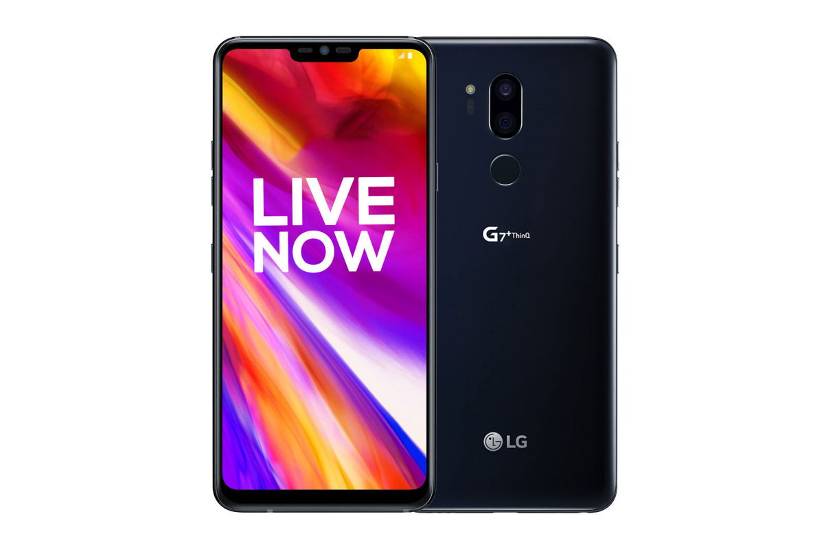 Download and Install LG G7 Android 9 Pie via LGUP KDZ Firmware V20b