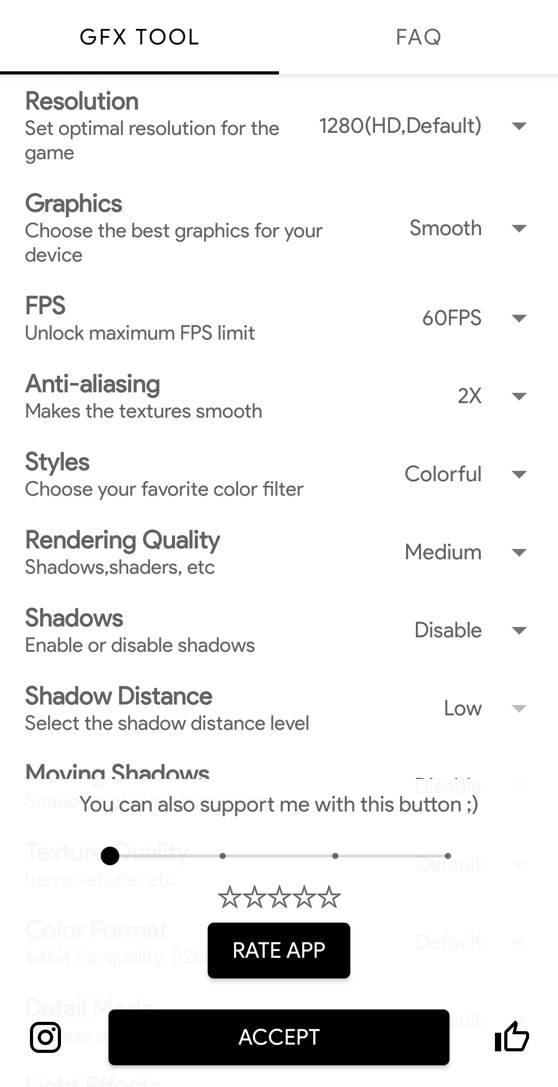 Best PUBG Mobile Settings for Basics, Graphics, Controls