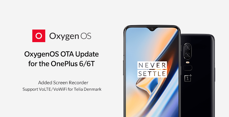 latest oneplus 6 update download-min