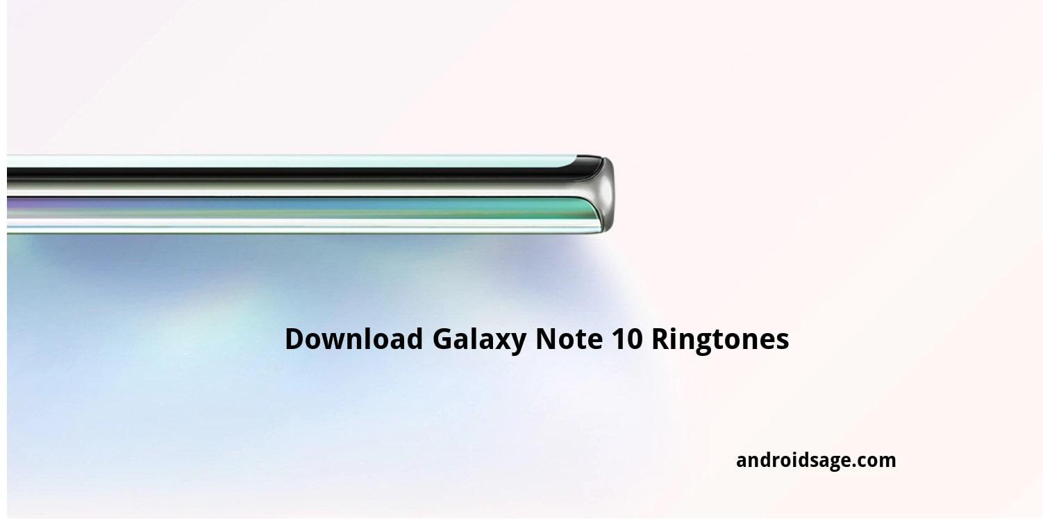 samsung ringtones downloads