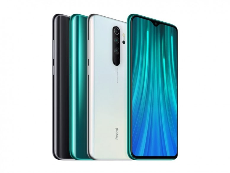 Download Xiaomi Redmi 8 And Note 8 Pro Wallpapers Stock
